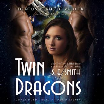 Download Twin Dragons by S. E. Smith