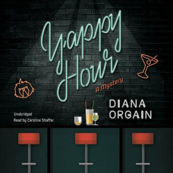 Download Yappy Hour by Diana Orgain