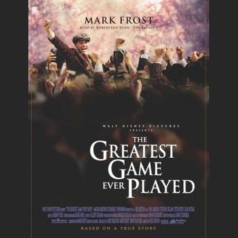 Download Greatest Game Ever Played: Harry Vardon, Francis Ouimet, and the Birth of Modern Golf by Mark Frost
