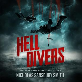 Download Hell Divers by Nicholas Sansbury Smith