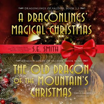 Download Old Dragon of the Mountain's Christmas by S. E. Smith