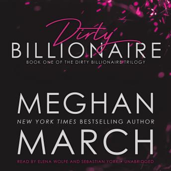 Download Dirty Billionaire by Meghan March