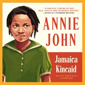 a summary of the book annie john Summary annie always leaves her house and returns to it by slamming the gate so that her mother can hear when she has come and gone before or after she slams the gate, however, she secretly sneaks under the house where she hides stolen and precious objects.