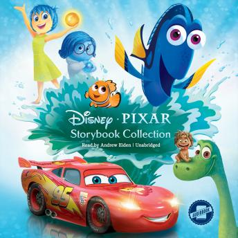 Download Disney•Pixar Storybook Collection by