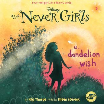 Listen To Dandelion Wish By Kiki Thorpe At Audiobooks
