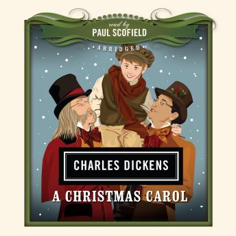 Listen to A Christmas Carol by Charles Dickens at Audiobooks.com