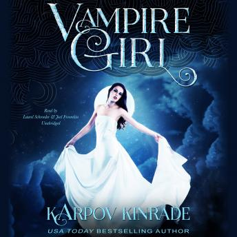 Download Vampire Girl by Karpov Kinrade