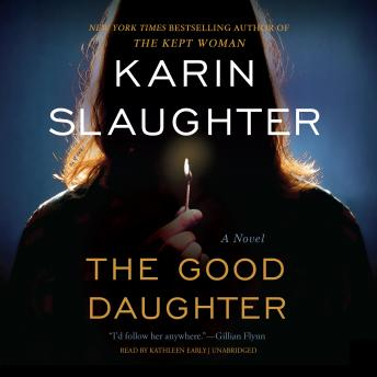 Download Good Daughter: A Novel by Karin Slaughter