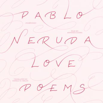 Download Love Poems by Pablo Neruda