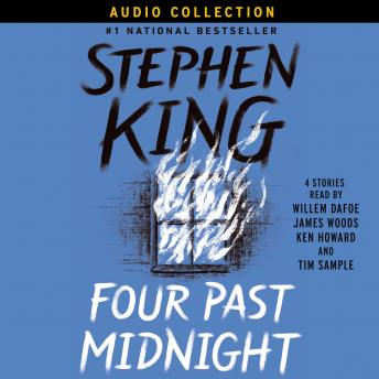Download Four Past Midnight by Stephen King