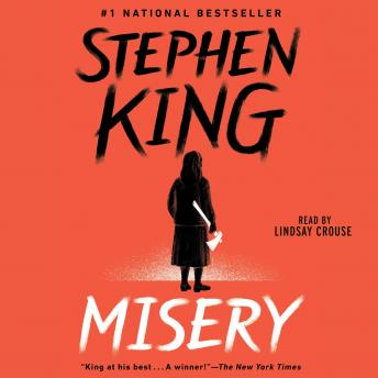 Misery stephen king pdf free download.