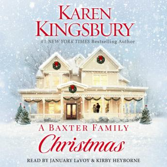 Download Baxter Family Christmas by Karen Kingsbury