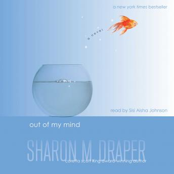 Download Out of My Mind by Sharon M. Draper