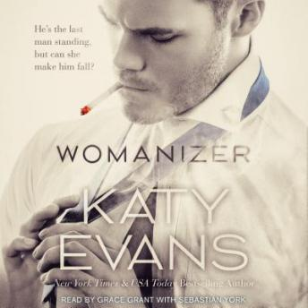 Download Womanizer: Callan's Story by Katy Evans