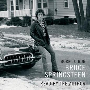 Download Born to Run by Bruce Springsteen