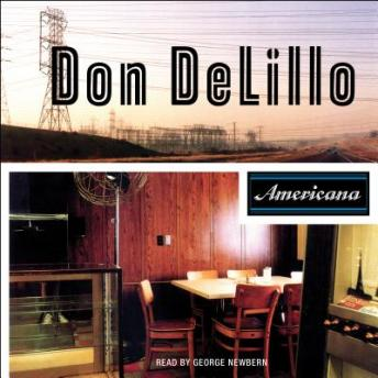 Download Americana by Don DeLillo