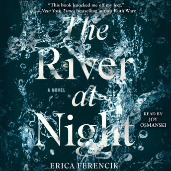 Download River at Night by Erica Ferencik