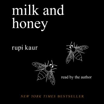 Download Milk and Honey by Rupi Kaur