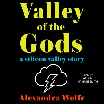 Download Valley of the Gods: A Silicon Valley Story by Alexandra Wolfe