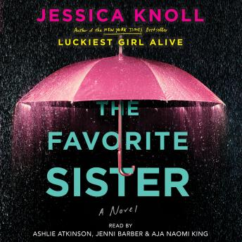 Download Favorite Sister by Jessica Knoll