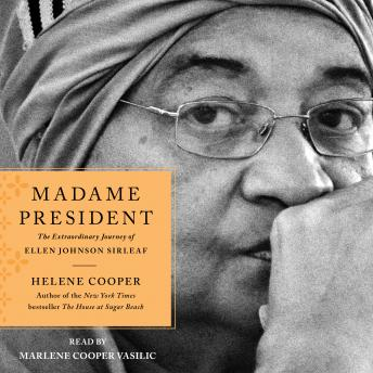 Download Madame President by Helene Cooper