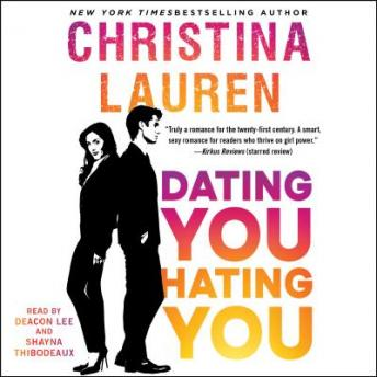 Best dating audio books