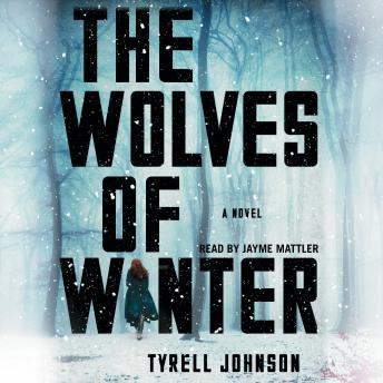 Download Wolves of Winter by Tyrell Johnson