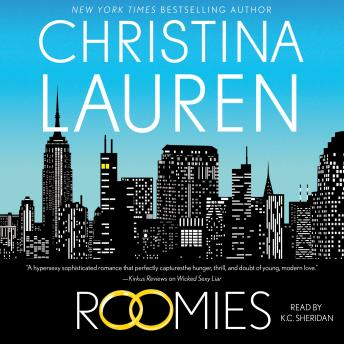 Download Roomies by Christina Lauren
