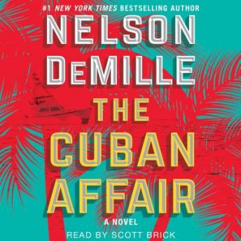 Download Cuban Affair by Nelson DeMille