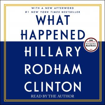 Download What Happened by Hillary Rodham Clinton