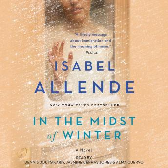 Download In the Midst of Winter: A Novel by Isabel Allende