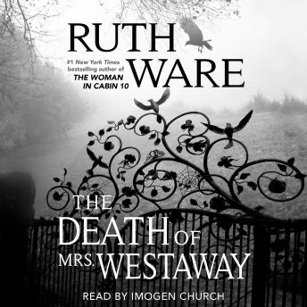 Download Death of Mrs. Westaway by Ruth Ware