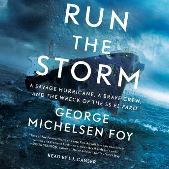 Download Run the Storm: A Savage Hurricane, a Brave Crew, and the Wreck of the SS El Faro by George Michelsen Foy