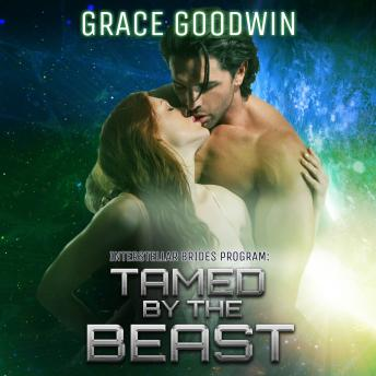 Download Tamed By The Beast by Grace Goodwin