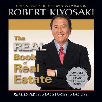 Download Real Book of Real Estate by Robert T. Kiyosaki