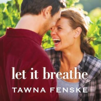 Let It Breathe, Audio book by Tawna Fenske
