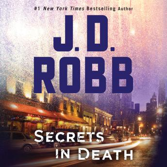 Download Secrets in Death by J. D. Robb
