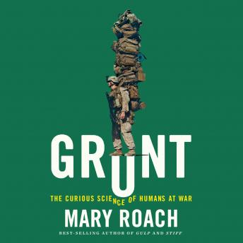 Download Grunt by Mary Roach