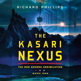 Kasari Nexus by  Richard Phillips