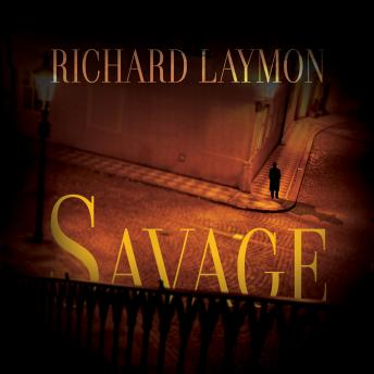 Download Savage by Richard Laymon