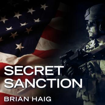 Download Secret Sanction by Brian Haig