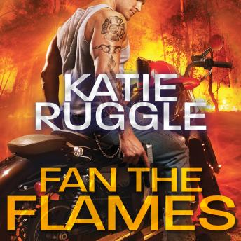Download Fan the Flames by Katie Ruggle