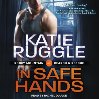 Download In Safe Hands by Katie Ruggle