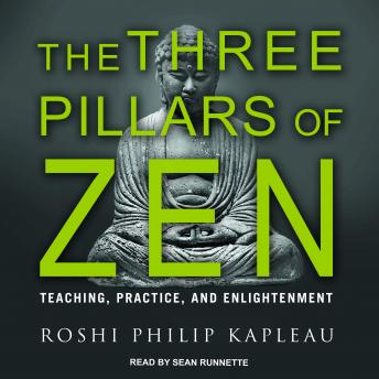 The three pillars of zen best free audio books.