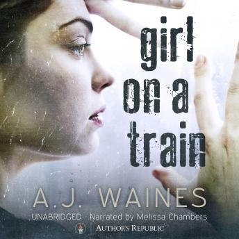 Download Girl on a Train by AJ Waines