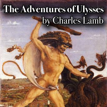 Adventures of Ulysses by  Charles Lamb