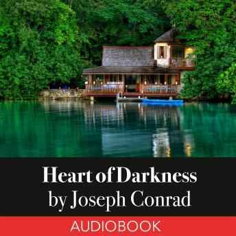 an analysis of the lost europeans in the novel heart of darkness by joseph conrad Essay suggesting that chinua achebe's novel, things fall apart, was the antithesis to joseph conrad's heart of darkness.