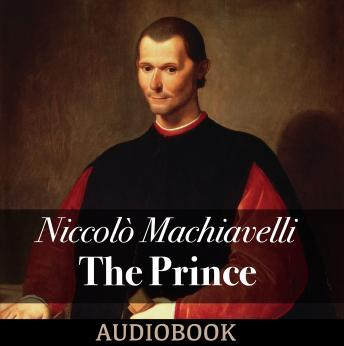 an outline for the prince by machiavelli View notes - machiavelli paper outline from english 142 at umass (amherst) outline machiavelli's the prince, theory or commentary my.