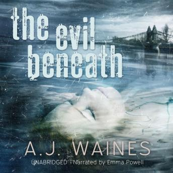 Download Evil Beneath by AJ Waines