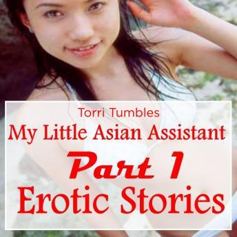 Asian exotic lingerie